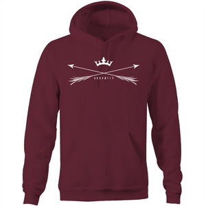 Sovereign Hoodie