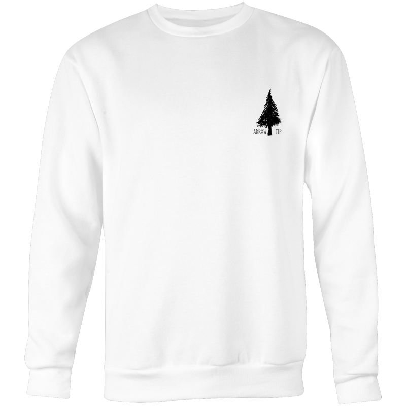Evergreen Jumper