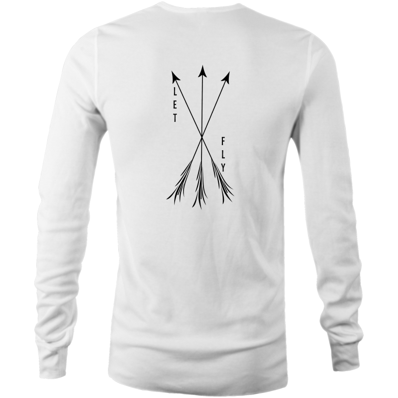 Let Fly Long Sleeve