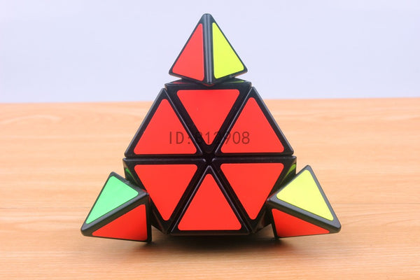 Pyramid Magic Speed cube