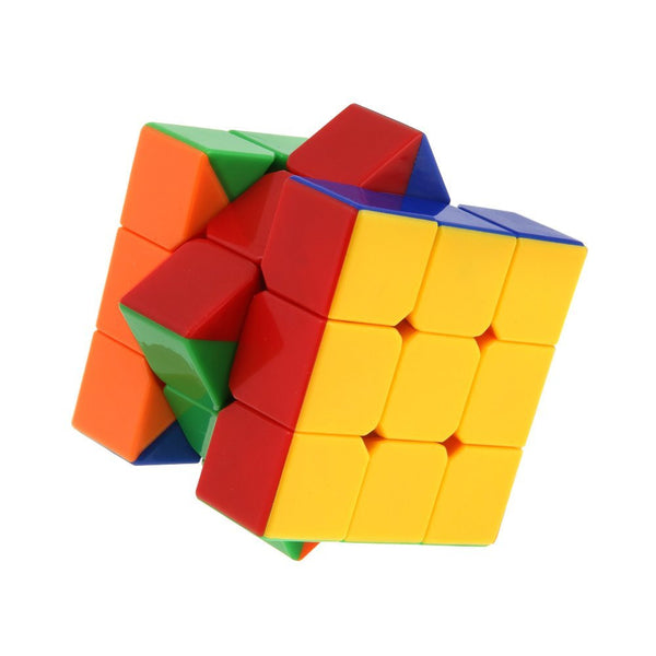 Magic Puzzle Speed Cube 3x3x3 55mm