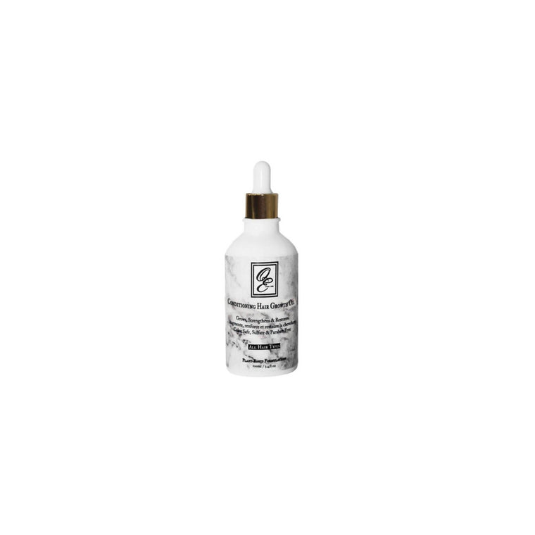 Conditioning Hair Growth Oil