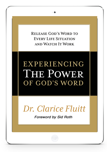 Experiencing the Power of God's Word (Kindle Version)