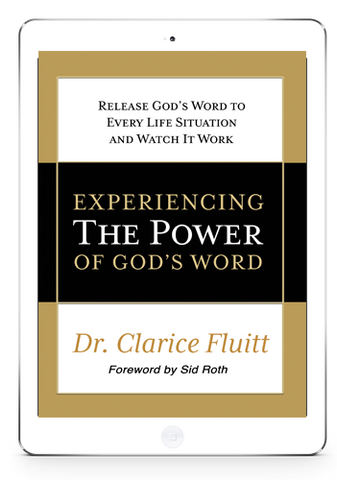 Experiencing the Power of God's Word (Ebook Version)