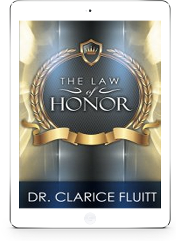 The Law of Honor (Kindle Version)