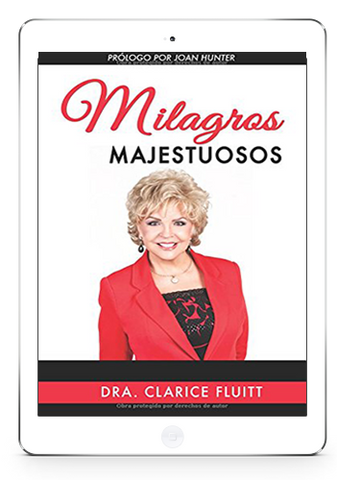 Milagros Majestuosos (Ebook Version)