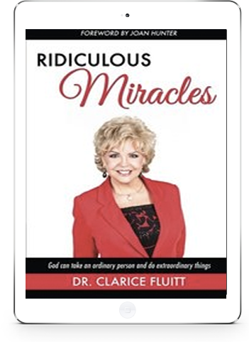 Ridiculous Miracles by Clarice Fluitt (Ebook Version)