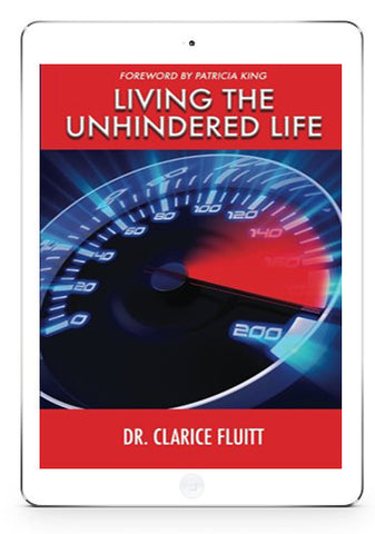 Living the Unhindered Life (Ebook Version)