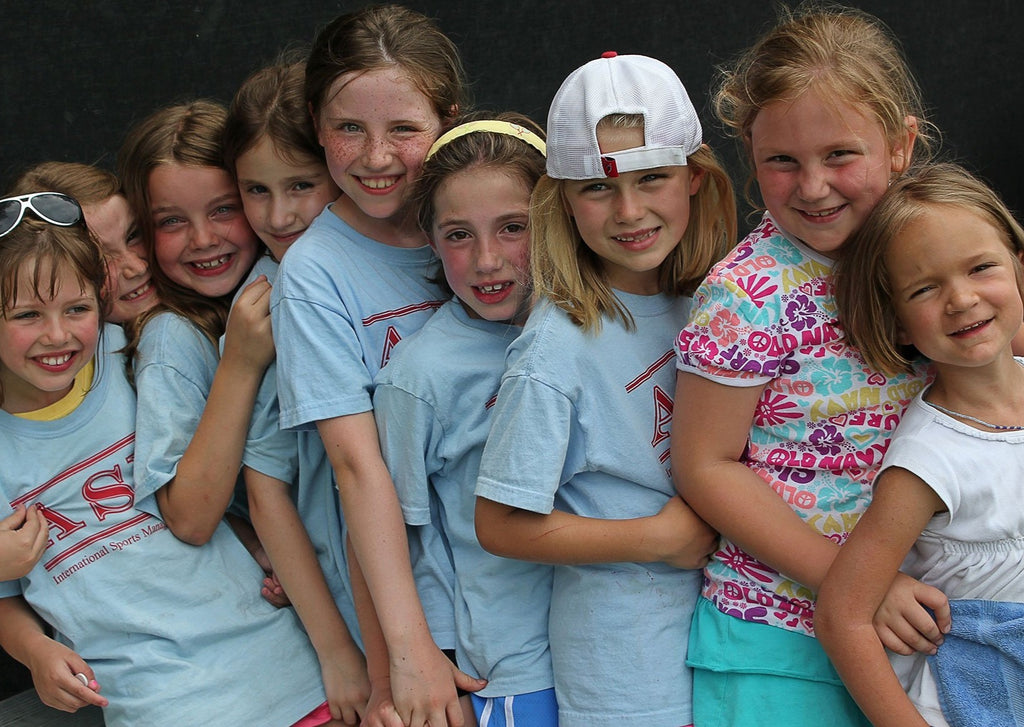 ASM SSSAS Summer Tennis Camp