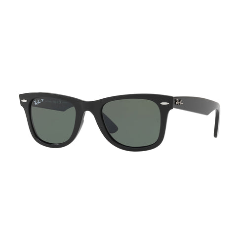 Ray Ban 4340 (Wayfarer) - Black - Polarised