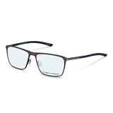 Porsche Design 8286 - Dark Brown
