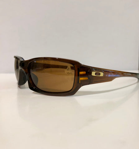 Oakley Five Rootbeer