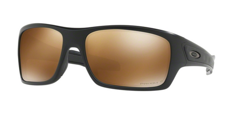 Oakley Turbine Matt Black