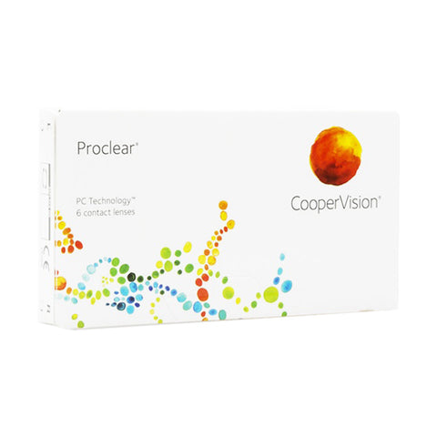 Proclear Compatibles - 6 Pack