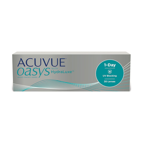 1 DAY Oasys Hydraluxe - 30 Pack