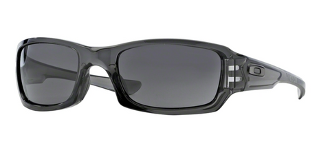 Oakley Five Grey Smoke