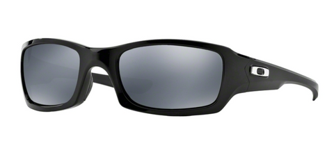 Oakley Five - Shiny Black