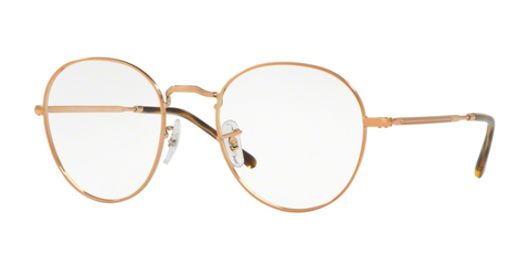 Ray Ban 3582 - Copper