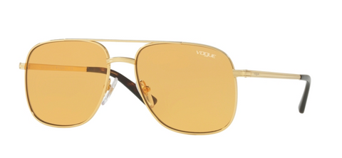 Vogue - 4083S - Shiny Gold