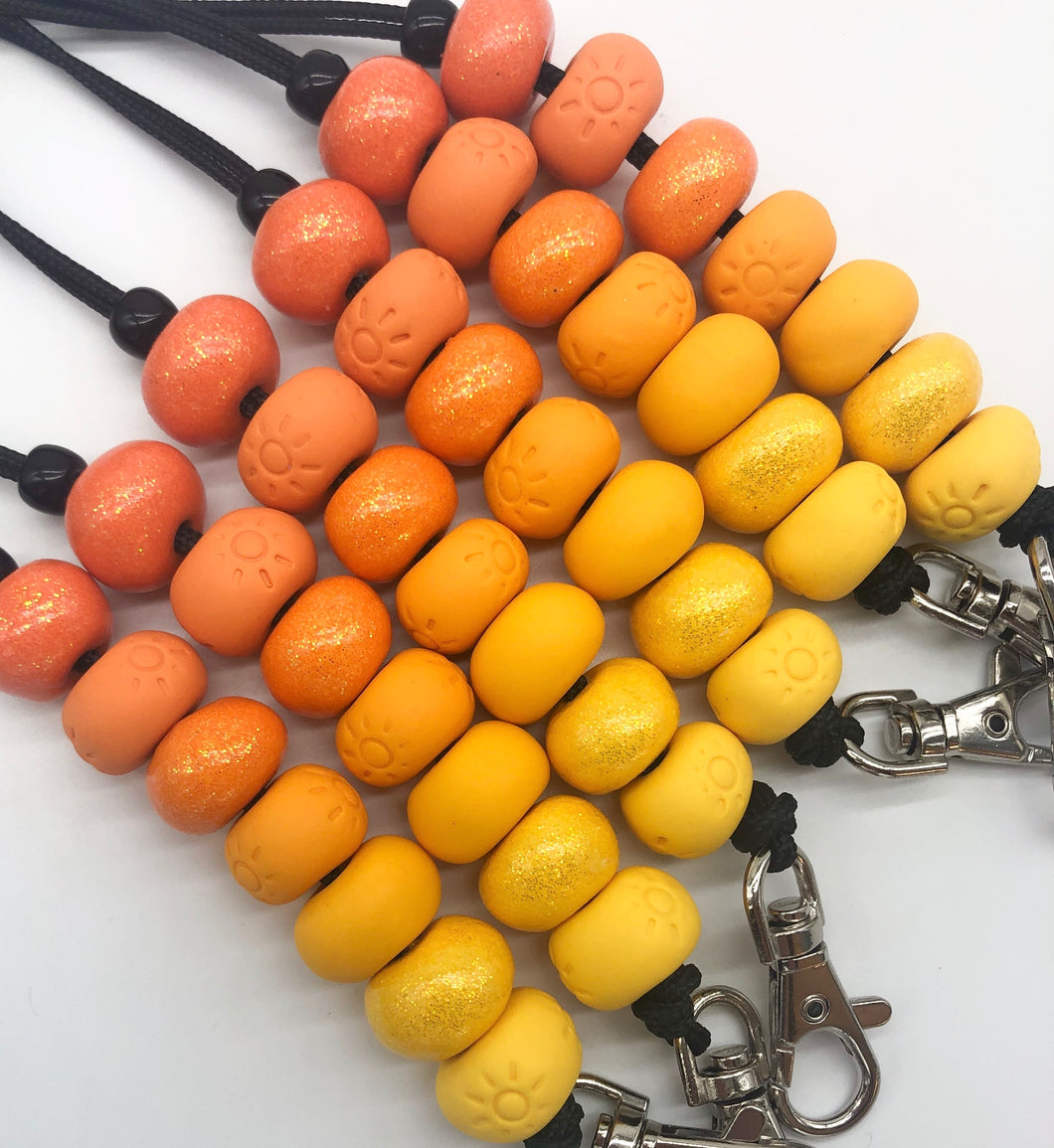 Sunshine Lanyards