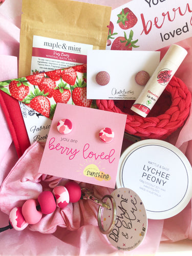 Berry Loved Box - Deluxe