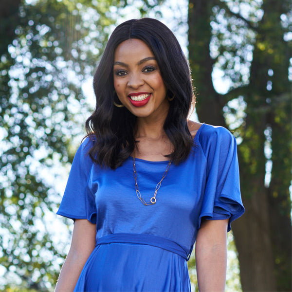Getting To Know Mrs South Africa