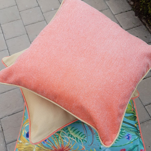 Pesso Cushion Small Plain