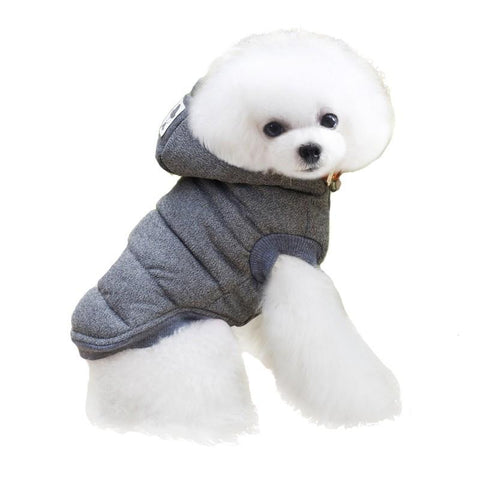Cotton-made Hoodies for Dog