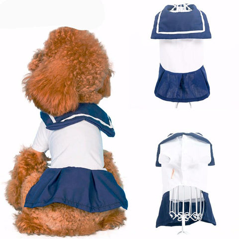 Japanese High School Uniform Costume