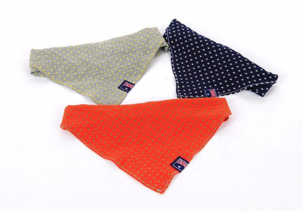 Smart Triangular Bandage Neckerchief