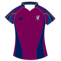 Foyle College Junior Hockey Shirt