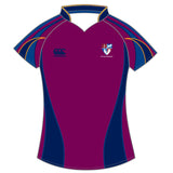 Foyle College Senior Hockey Shirt