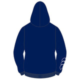 Foyle College Senior Hoody