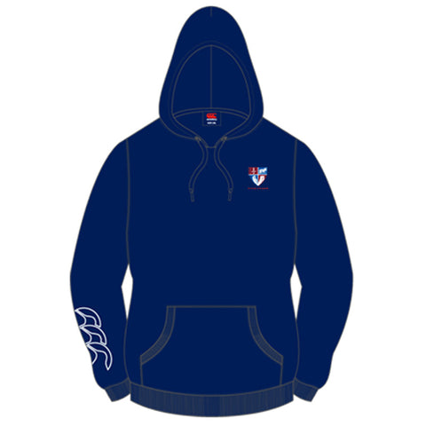 Foyle College Junior Hoody