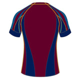 Foyle College Junior Rugby Shirt