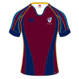 Foyle College Senior Rugby Shirt