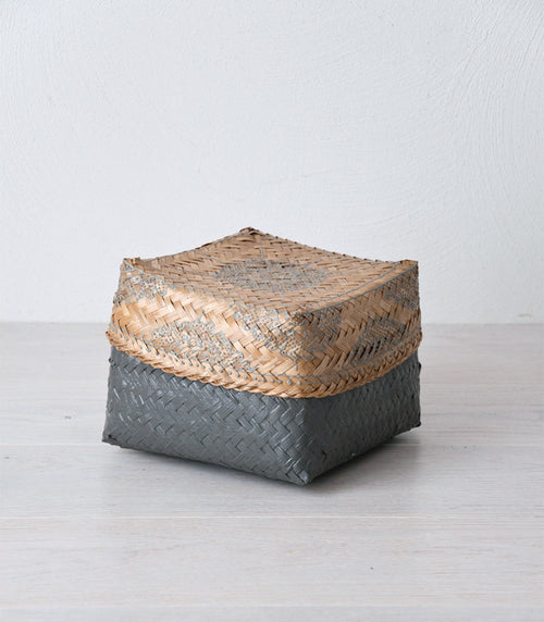 ABU bamboo box L - boxes - ARVA Living