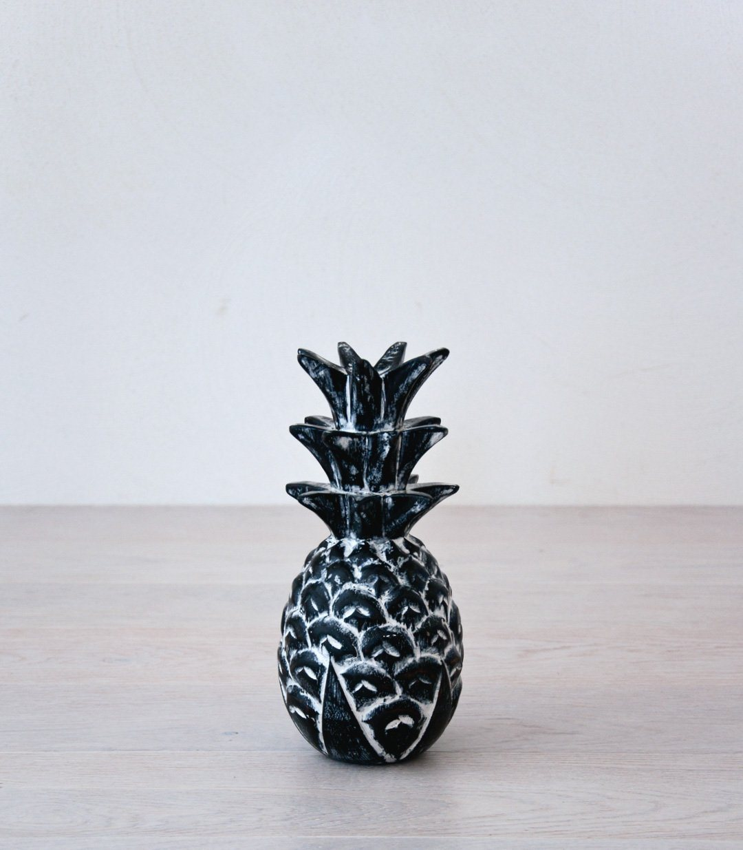 ANA decor pineapple black - objects - ARVA Living