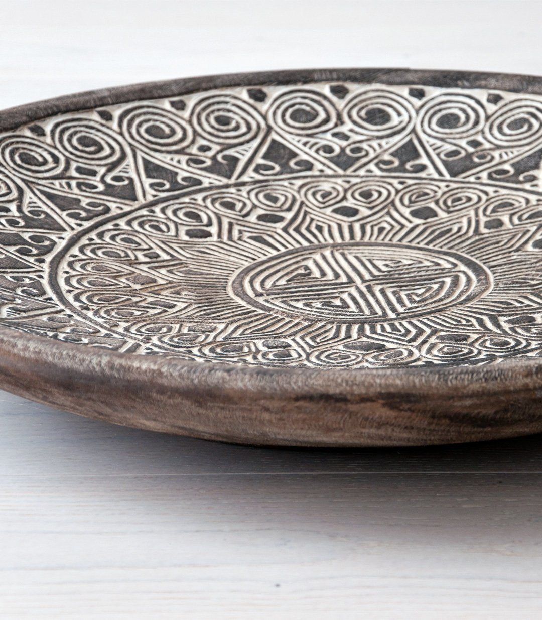 DUNIA plate - plates - ARVA Living