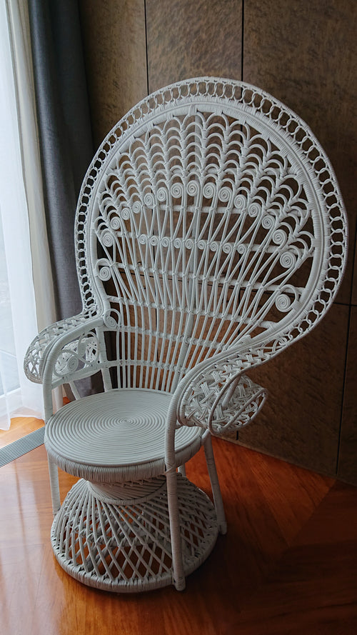 MERA peacock chair