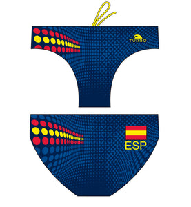 WP Boys Trunks - Spain 2016 (Navy)
