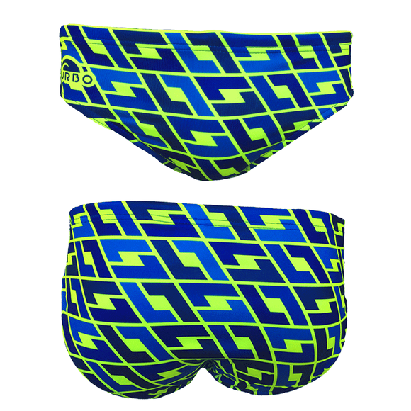 WP Men Trunks - Last (Royal)