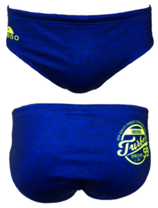 WP Men Trunks - Plain Colour (Navy)