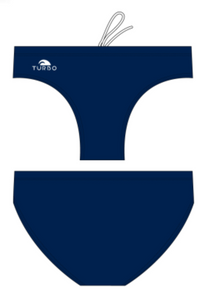 Boys Swimming Trunks - Classic (Navy)
