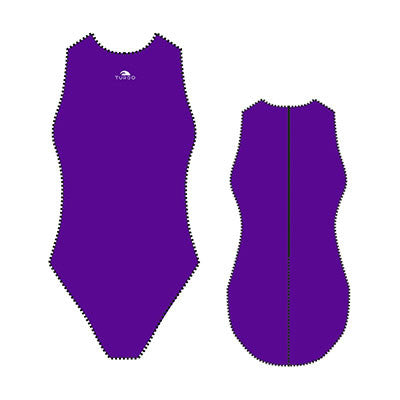 WP Women Suit - Comfort (Violet)