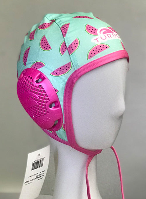WP Cap - Junior Fun Cap - Watermelon / Sindria (Pink)
