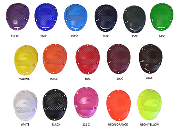 WP Cap - Spare Ear Guards (Multi-Colours)