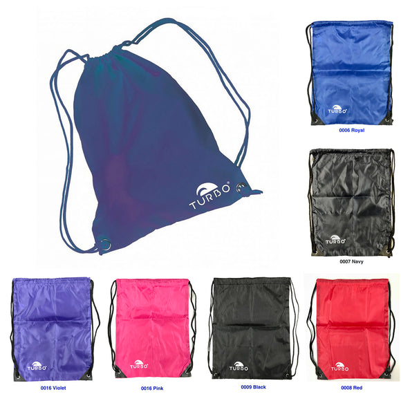 Bag - Orion Drawstring Pool Sack (Multiple Colours)
