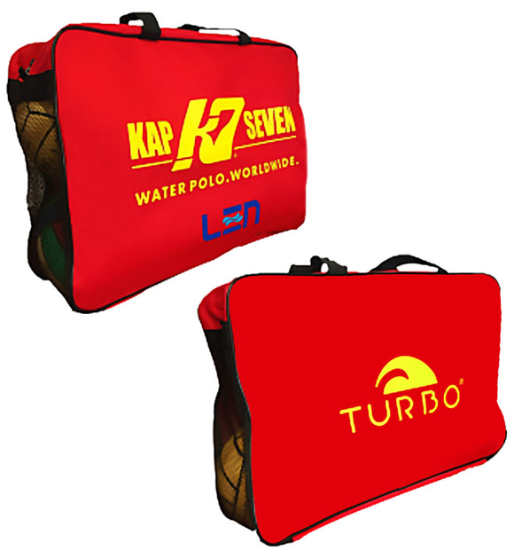 Bag - WP Balls - Turbo & Kap7