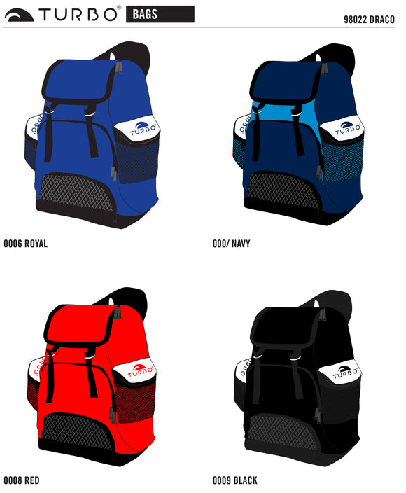 Bag - Draco Backpack (30L)